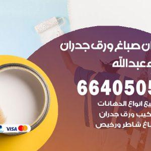 رقم فني صباغ ميناء عبدالله / 66405052 /اشطر صباغ رخيص